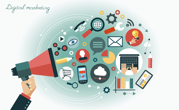 Pubbliche relazioni della web agency
