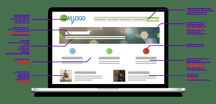 Costruisci un portale Web