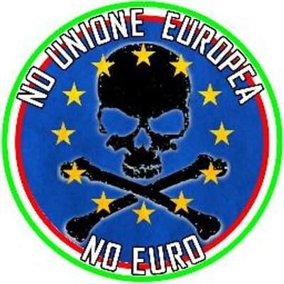 no europa perchè gli europeisti sono degli idioti
