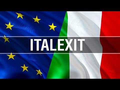 no euro perchè gli antieuropeisti sono degli idioti