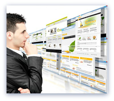 realizzazione siti web complessi